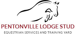 Pentonville Lodge Stud Logo